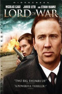 Lord of War (2005) Technical Specifications