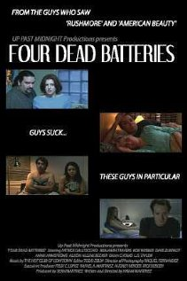 Four Dead Batteries Technical Specifications