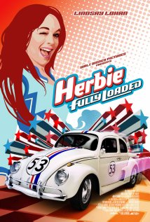 Herbie Fully Loaded (2005) Technical Specifications