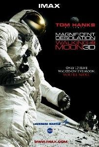 Magnificent Desolation: Walking on the Moon 3D | ShotOnWhat?