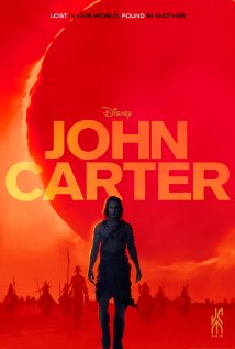 John Carter (2012) Technical Specifications