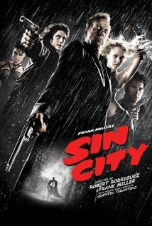 Sin City (2005) Technical Specifications