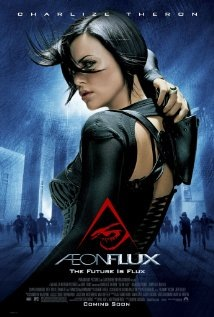 Æon Flux Technical Specifications