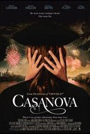 Casanova (2005) Technical Specifications