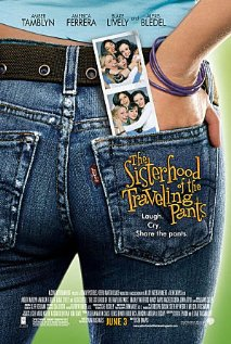 The Sisterhood of the Traveling Pants | ShotOnWhat?