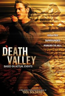 Death Valley: The Revenge of Bloody Bill Technical Specifications
