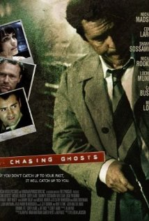 Chasing Ghosts Technical Specifications