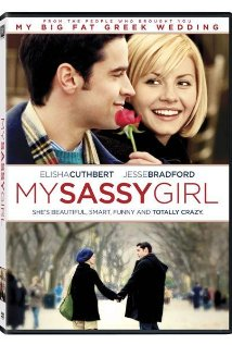 My Sassy Girl Technical Specifications
