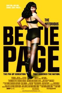 The Notorious Bettie Page Technical Specifications