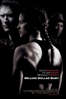 Million Dollar Baby (2004) Technical Specifications