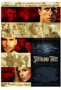 Southland Tales Technical Specifications