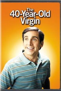 The 40-Year-Old Virgin | ShotOnWhat?