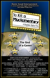To Kill a Mockumentary Technical Specifications