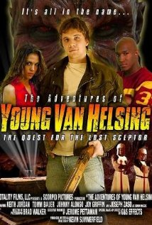 Adventures of Young Van Helsing: The Quest for the Lost Scepter Technical Specifications