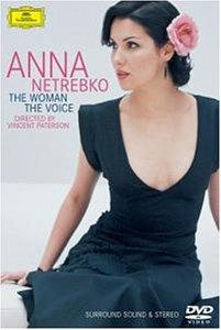 Anna Netrebko: The Woman, the Voice Technical Specifications