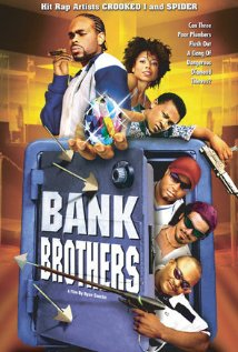Bank Brothers Technical Specifications