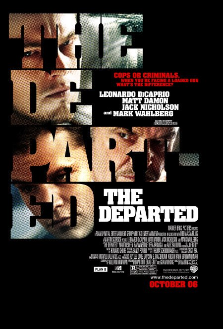 The Departed (2006) Technical Specifications
