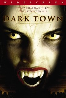Dark Town Technical Specifications