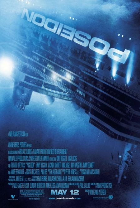 Poseidon (2006) Technical Specifications
