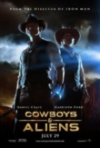 Cowboys & Aliens | ShotOnWhat?