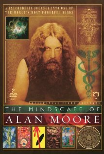 The Mindscape of Alan Moore Technical Specifications