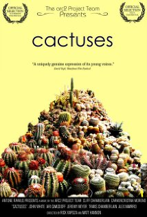 Cactuses Technical Specifications