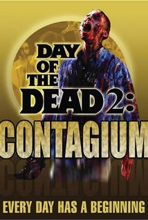 Day of the Dead 2: Contagium Technical Specifications