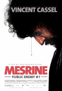 Mesrine Part 2: Public Enemy #1 Technical Specifications