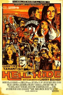 Hell Ride | ShotOnWhat?