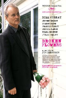 Broken Flowers | ShotOnWhat?