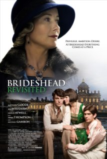 Brideshead Revisited | ShotOnWhat?