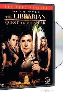 The Librarian: Quest for the Spear | ShotOnWhat?