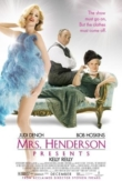 Mrs Henderson Presents (2005)