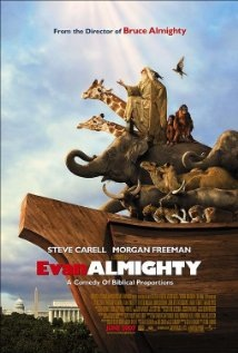 Evan Almighty Technical Specifications