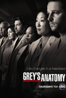 Grey's Anatomy (2005) Technical Specifications