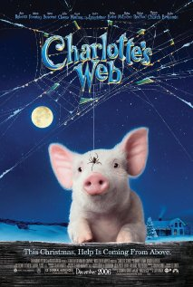Charlotte's Web Technical Specifications
