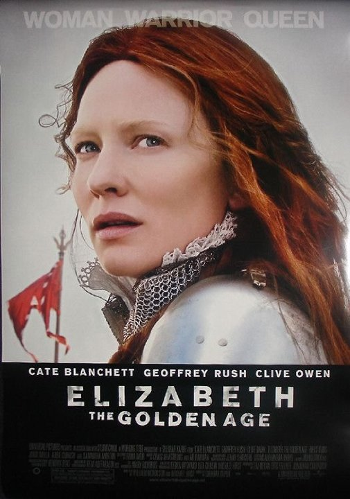 Elizabeth: The Golden Age (2007) Technical Specifications