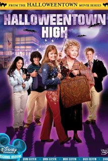 Halloweentown High Technical Specifications