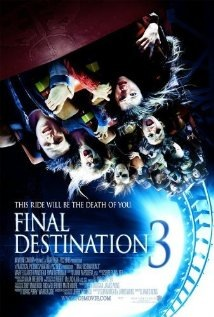 Final Destination 3 Technical Specifications
