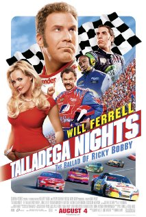 Talladega Nights: The Ballad of Ricky Bobby | ShotOnWhat?