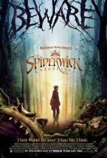 The Spiderwick Chronicles (2008) Technical Specifications