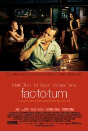 Factotum Technical Specifications