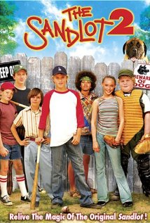 The Sandlot 2 Technical Specifications