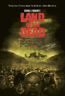Land of the Dead | ShotOnWhat?