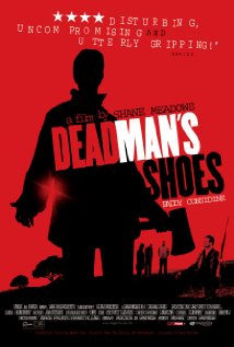 Dead Man's Shoes Technical Specifications