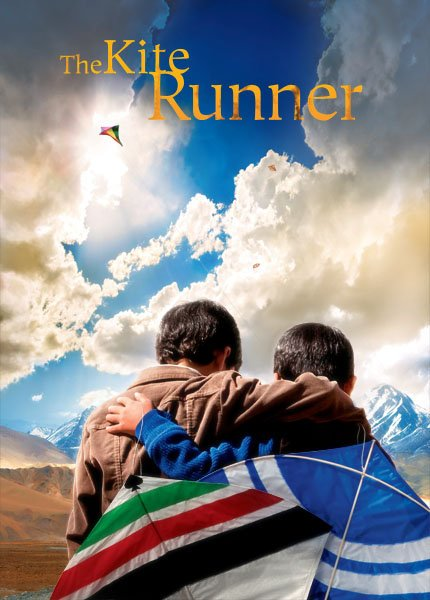 The Kite Runner Technical Specifications
