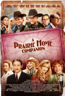 A Prairie Home Companion | ShotOnWhat?