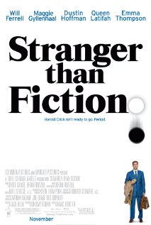 Stranger Than Fiction | ShotOnWhat?