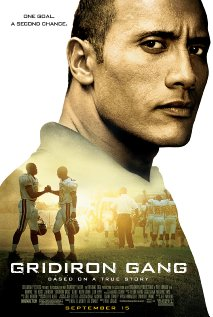 Gridiron Gang Technical Specifications
