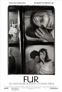 Fur: An Imaginary Portrait of Diane Arbus | ShotOnWhat?
